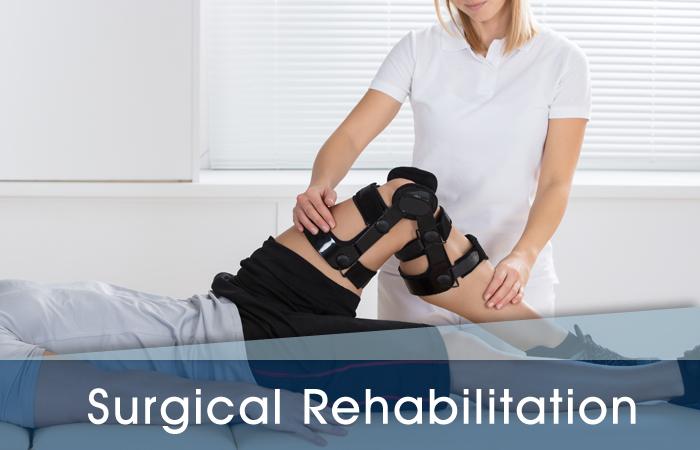 Surgical Rehabilitation Functional-Physio Auckland NZ